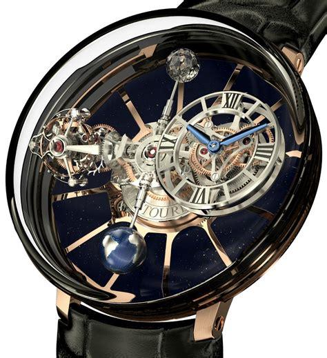 jacob and co astronomia tourbillon watchestry