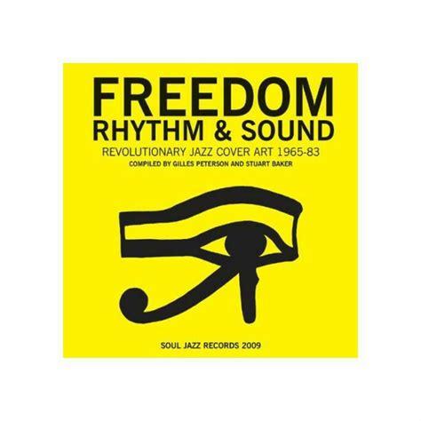 Revolutionary Rhythm soul jazz gilles peterson stuart baker freedom rhythm