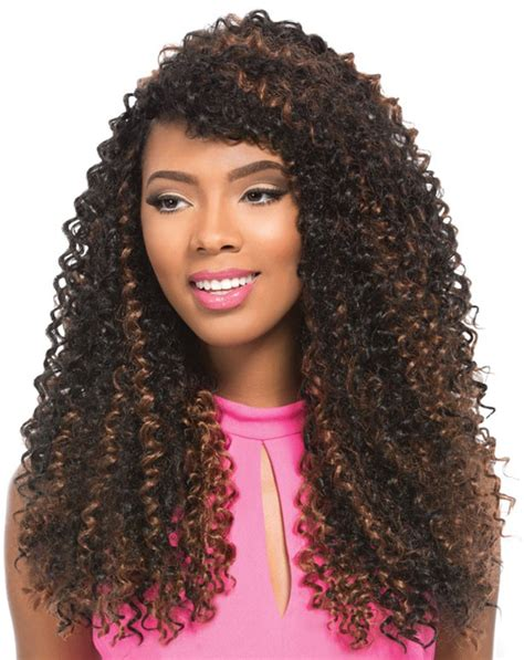 pre braided hair for crochet braids sensationnel african collection x pression looped crochet