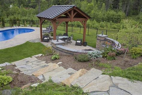 Landscape Timbers Nh New Hshire Landscaping Photo Gallery Landscape Design