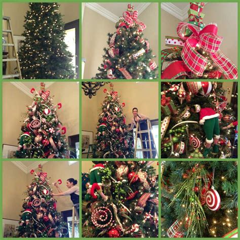 ideas para decorar el 225 rbol de navidad el 225 rbol de los