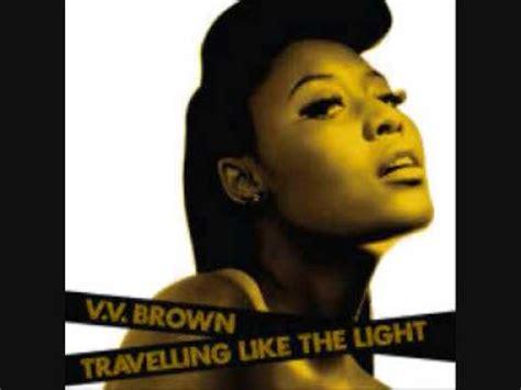 vv brown back in time youtube