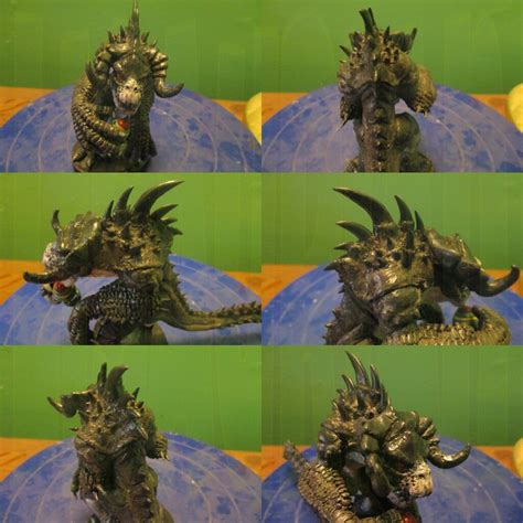 petey the petey the deathclaw 3 by lisaurian on deviantart