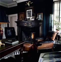 Black Home Decor Fresh Black Eclectic Living Room Design