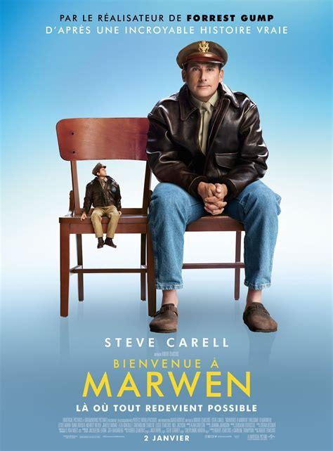 se filmer bienvenue à marwen bienvenue 224 marwen film 2018 allocin 233