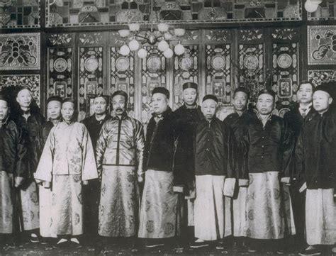 Dres Tali Sing le triadi cinesi storia e simbolismo esoterico il terzo