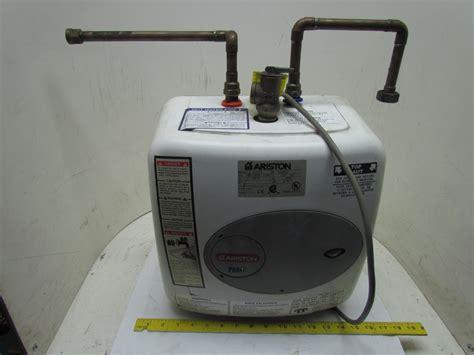 mini water heater under ariston on shoppinder