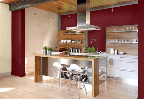 cuisine design industrie 4031 sico paint offers tips on decorating with colour w ppg