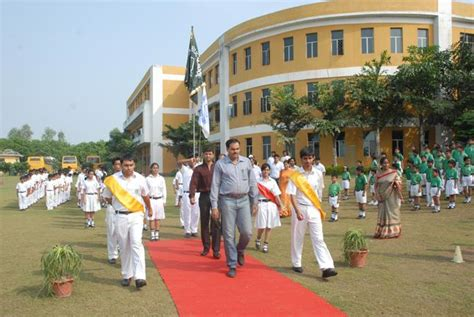 In Areva Allahabad For Mba by Delhi School Allahabad Allahabad