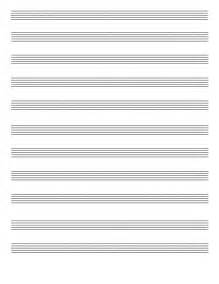 Music Writing Paper Blank Sheet Music Paper Images Amp Pictures Becuo