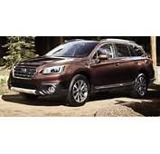 2018 Subaru Outback Release Date Redesign Rumors