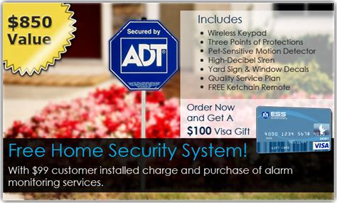 eagle security solutions current promotions
