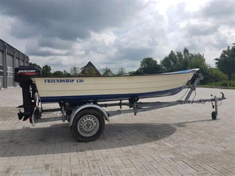 bootje met motor te koop bootje met motor 2dehandsnederland nl gratis