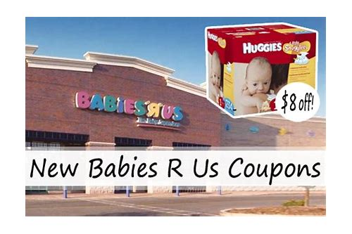 babies r us pampers $8 coupons