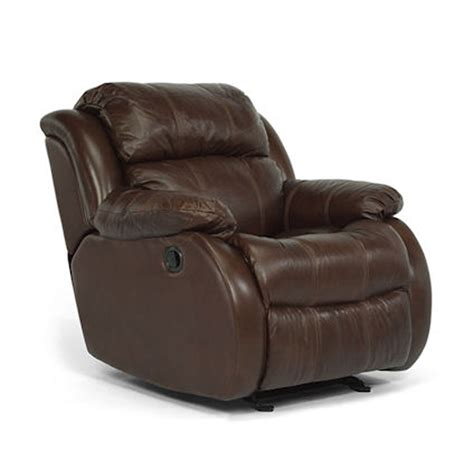 flexsteel glider recliner flexsteel 1206 54 brandon glider recliner discount