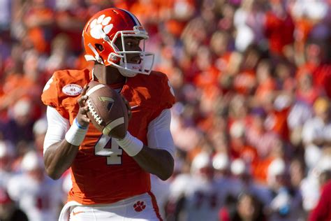 clemson football college football 2015 preview no 17 clemson tigers the