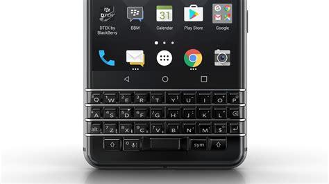mobil s blackberry keyone je nejlep紂 237 mobil s qwerty kl 225 vesnic 237 a