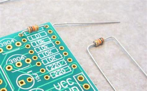10k resistor substitute beginning embedded electronics 6 sparkfun electronics