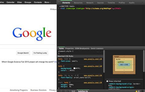 themes for google chrome facebook how to customize google chrome devtools theme hongkiat