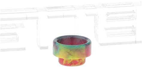 Resin Drip Tip For Goon Lp Atomizer 18mm 1 1 68 resin drip tip for goon lp atomizer 18mm at