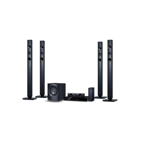 Polytron Home Theatre 5 1 Pht 925 lg lhd457 bluetooth multi region free 5 1 channel dvd home