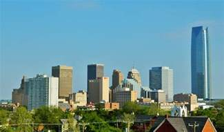 Oklahoma City To File Oklahoma City Downtown Jpg