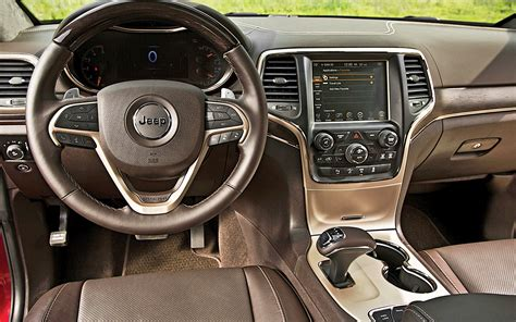 jeep grand interior 2014 jeep grand cherokee interior dashboard night car