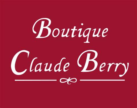 boutique claude berry gien millefleurs