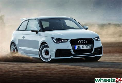 Audi Design Your Own by Easy 2012 Audi A1 Quattro 65 On Design Your Own Race Car