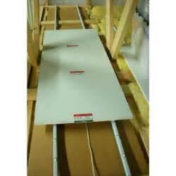 attic flooring home depot attic trac plus easy access storage system 7100 01 the