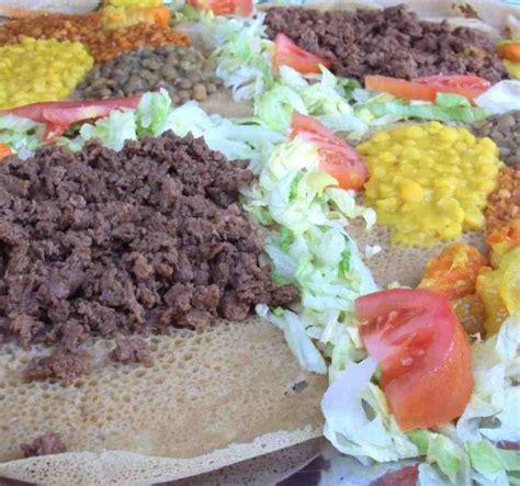 cucina etiopica storia cucina etiope