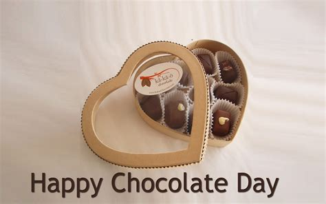 coklat day wallpaper happy chocolate day hd wallpaper 2016