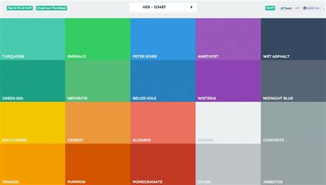 web design color layout trend web colors wundersch 246 ne farben f 252 r dein n 228 chstes