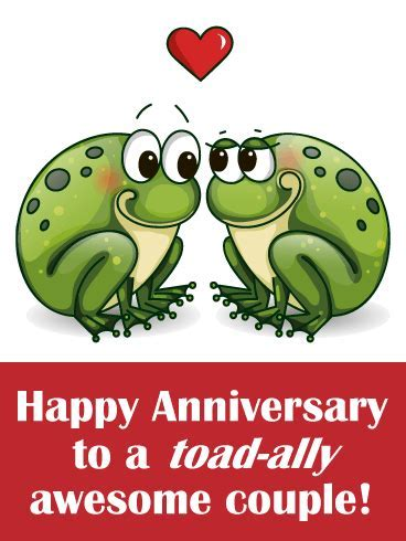 Happy Anniversary Love Card   Birthday & Greeting Cards by