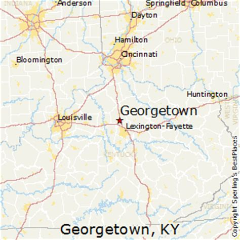 houses for rent georgetown ky best places to live in georgetown kentucky