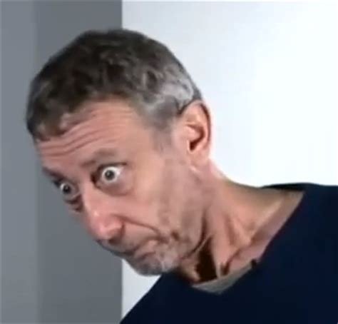 Michael Rosen Meme - michael rosen is nice tumblr