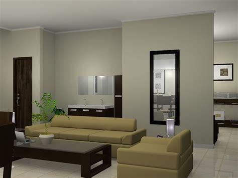 seperti apakah tata ruang rumah minimalis inspiratif