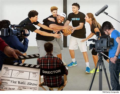 reality show lavar shopping tv projects reality show