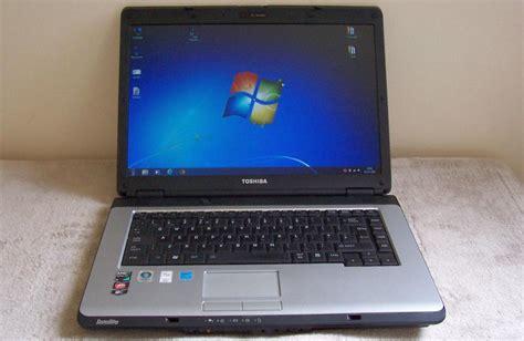 toshiba satllite ld laptop   screen  reset