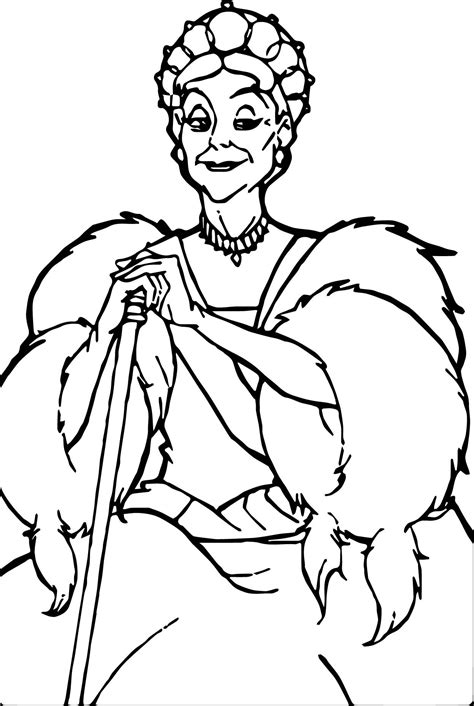 coloring page of queen queen coloring page free draw to color