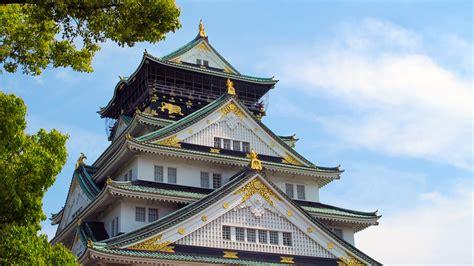 japanese style architecture free images building palace tower landmark japan