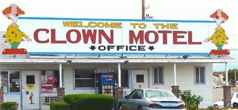 clown motel tonopah recenze tripadvisor clown motel hotel reviews tonopah nv tripadvisor