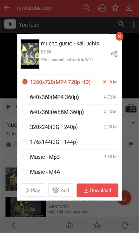 vidmate hd downloader apk 3 11 free free apk