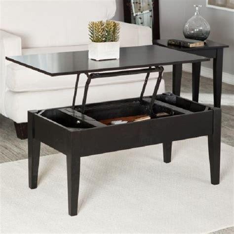 striking lift top coffee tables hometone