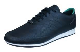 adidas originals porsche type 64 sport mens trainers shoes black at galaxysports co uk