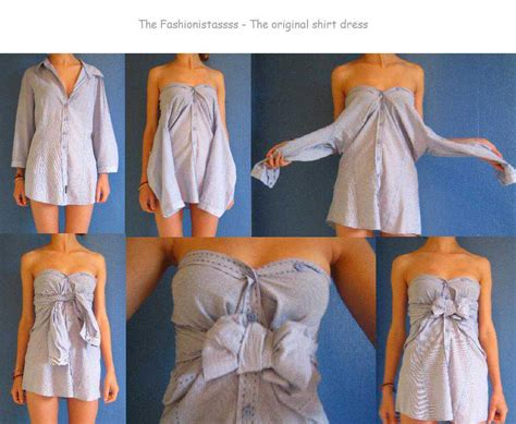 Diy Clothing Ideas by Etikaprojects Do It Yourself Project