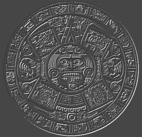 Calendario Azteca Original Calendario Azteca Original Dibujo Imagui