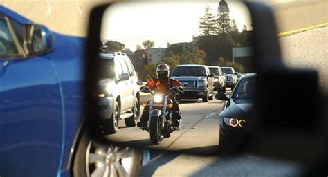 California Motorcycle Lawyer 5 by California To Legalize Motorcycle Splitting