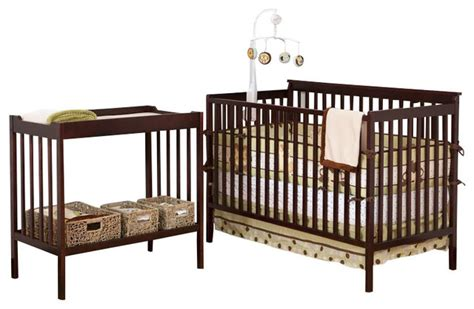 Changing Table On Crib 1000 Images About Convertible Crib With Changing Table On Pinterest Convertible Crib Cribs