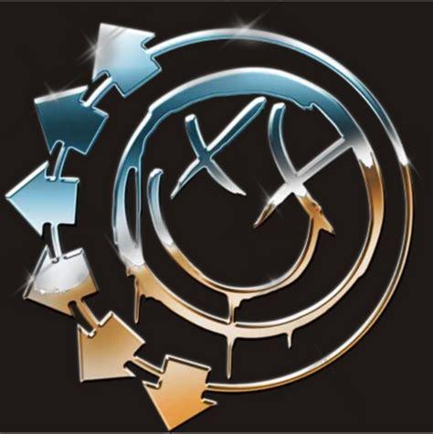 drawing blink 182 logo blink 182 new logo by oliver182 on deviantart